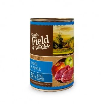 Sam´s Field lammas & omena