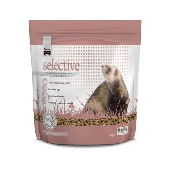 Science Selective Ferret 2 kg**