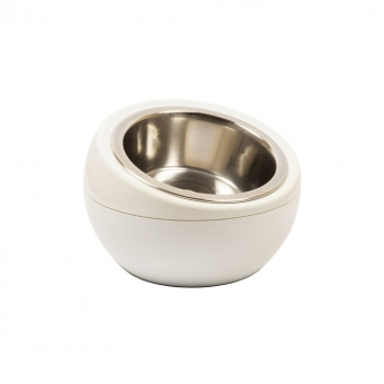 Hing The Dome bowl kuppi (Valkoinen)