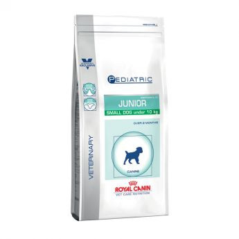 Royal Canin Veterinary Diets Dog Junior Small