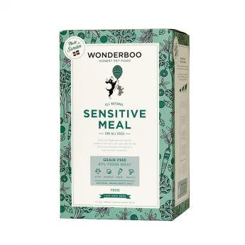 Wonderboo Adult Sensitive Grain Free