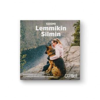 Suomi Lemmikin Silmin -retkiopas