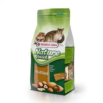Versele-Laga Nature Snack - Nutties 85g (85 grammaa)
