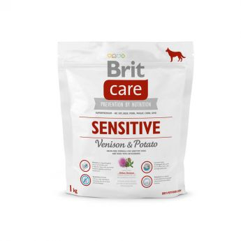 Brit Care Sensitive Venison (1 kg)