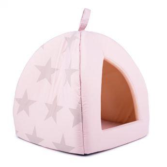Little & Bigger NightSky iglu vaaleansininen (Vaaleanpunainen)**