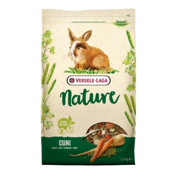 Versele-Laga Nature Cuni (2,3 kg)
