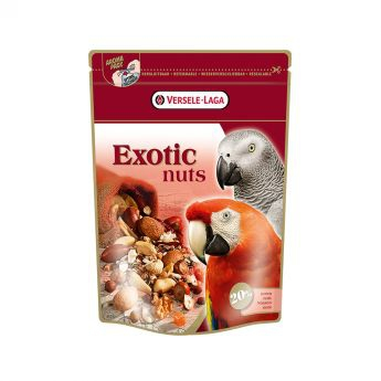 Versele-Laga Prestige Premium Parrots Exotic Nuts Mix 750g**
