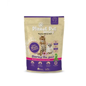 Planet Pet Society Weight Control