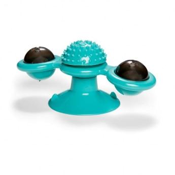Little&Bigger CatSpinner lelu -LED valoilla