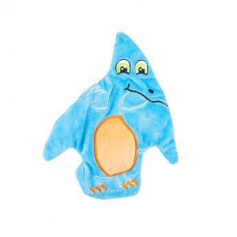 ItsyBitsy FlatFriends Dino sininen