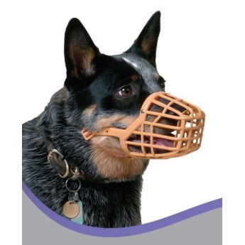 Pro Dog Safety kuonokoppa muovi