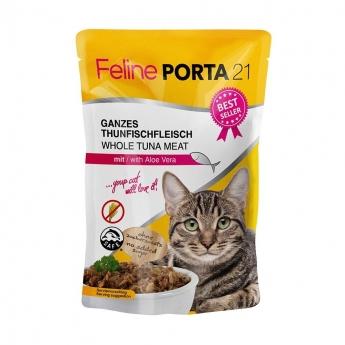 Feline Porta 21 tonnikala-aloe vera
