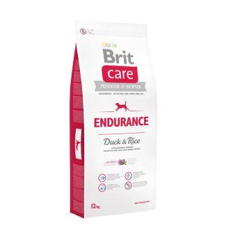 Brit Care Endurance Duck & Rice**