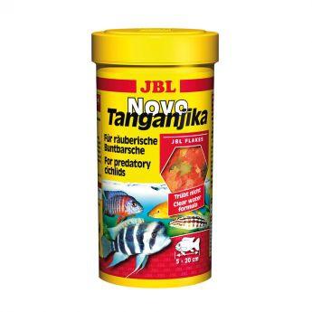 JBL Novo Tanganjika kalanruoka 250 ml