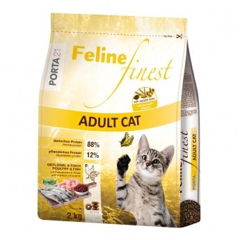 Feline Porta 21 Finest Adult Cat