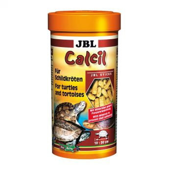 JBL Calcil kilpikonnaruoka 250 ml
