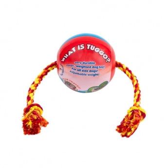 Little&Bigger Tuggo pallo narulla punainen