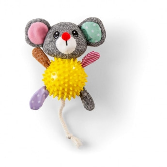 Little&Bigger Puppy Carnival piikkipallo-hiiri
