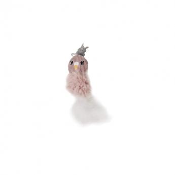 Meow&Me BerryFrost Chubbies flamingo