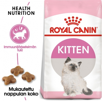 Royal Canin Kitten**
