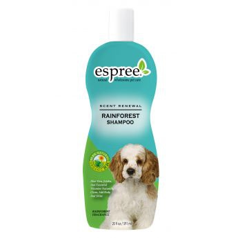 Espree Rainforest shampoo (355 ml)