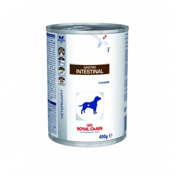 Royal Canin Veterinary Diet Dog Gastro Intestinal wet