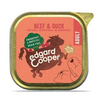 Edgard & Cooper nauta & ankka (150 grammaa)