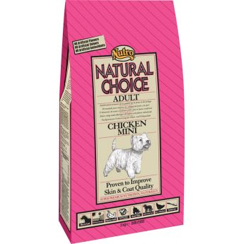 Nutro Adult Mini Chicken & Rice
