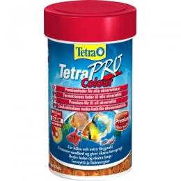 TetraPro Colour pääruoka akvaariokaloille
