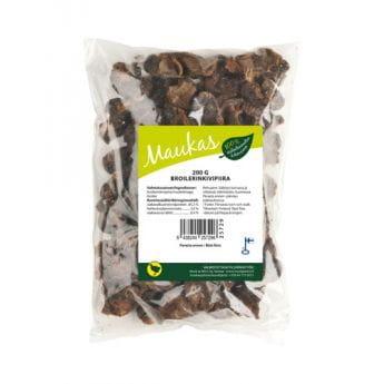 Maukas Broilerin Kivipiira (200 grammaa)