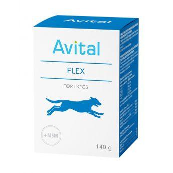 Avital Flex -jauhe