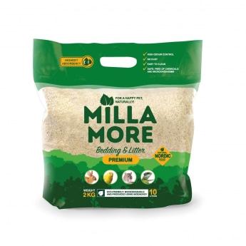 Millamore Premium kuivike