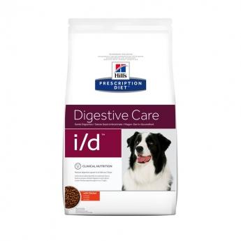 Hills Diet Dog i/d 5kg
