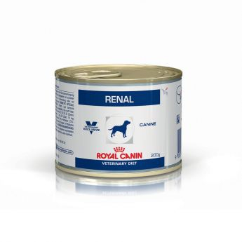 Royal Canin Veterinary Diet Dog Renal wet