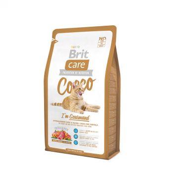 Brit Care Gourmand Cocco