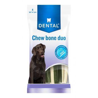 Dental Plus kierrepuruluu duo 4 kpl ((4))