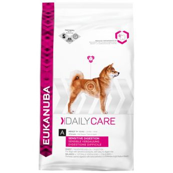 Eukanuba Daily Care Sensitive Digestion All Breeds**