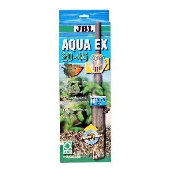 JBL AquaEX Set 20-45 pohjapuhdistin**