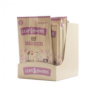 Rosewood Leaps & Bounds Lihatikut 6 kpl, koira