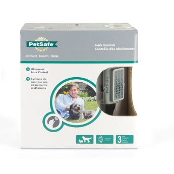 Petsafe Ultrasonic Bark Control panta