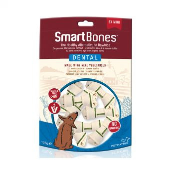 SmartBones Dental Mini 8 kpl