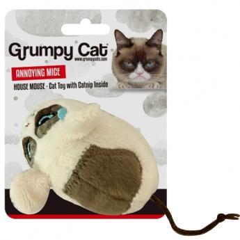 Grumpy Cat hiiri