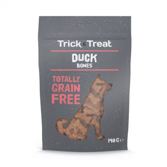 Trick&Treat Grain Free Ankkaluut 140 g