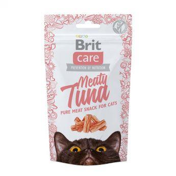 BC Cat Snack tonnikala (50 grammaa)