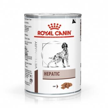 Royal Canin Veterinary Diet Dog Hepatic wet 420 g
