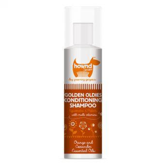 Hownd Golden Oldies shampoo 250 ml (250 ml)