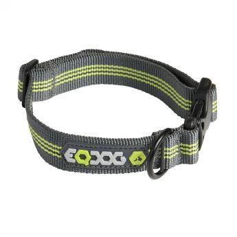EQDOG Classic panta harmaa/vihreä