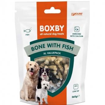 Boxby Calsium Bones Value Pack Kala