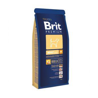 Brit Premium Adult Medium