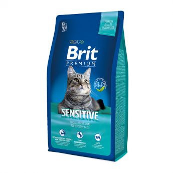 Brit Premium Cat Sensitive**